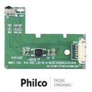 Placa Função / IR 6502A32C100020 TV Philco PH32C10DSGW PTV32C30D PH32C10DG BTV32C30D