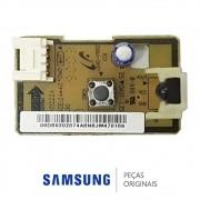 Placa Função / IR DB92-02874A Ar Condicionado Samsung AR12MVPXAWKN AR18NSPXBWKN AM071JNVDKH