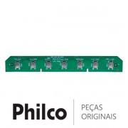 Placa Função JUC7.820.00114849 para TV Philco PH51U20PSGW