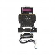 Placa Função / Placa Frontal Completa para Som Samsung MX-D730/ZD, MX-D750/ZD