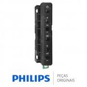 Placa Função TV Philips 32PFL3707D, 42PFL3707D