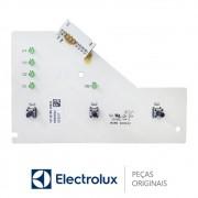 Placa Interface 127/220V 64800634 Lavadora Electrolux LTE12