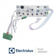 Placa Interface / Display 101260007240 Ar Condicionado Electrolux CL07F