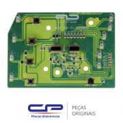 Placa Interface / Display 127/220V 64503063 / 64500135 Lavadora Electrolux LAC11, LT10B, LT12B