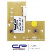 Placa Interface / Display 64500189 Lavadora Electrolux LTE09