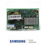 Placa Inverter 110v Refrigerador Samsung RFG28MESL1/XAZ