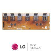 Placa Inverter 1 para Blacklight RDENC2542TPZ TV LG 52LG50FD