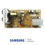 Placa Inverter AW1-12 110v para Refrigerador Samsung RL220, RF220, RF221, RF260, RF261, RF263, RL225
