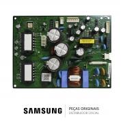 Placa Inverter Condensadora DB92-04025A Ar Condicionado Samsung AR09MVPXAWKXAZ AR12MVPXAWKXAZ