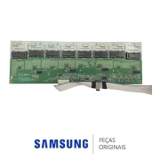Placa Inverter E219539 TV Samsung LN32A330J1G LN32R71BAX