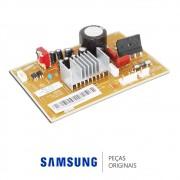 Placa Inverter ISB-LC4_3050 220V para Refrigerador Samsung RT35FDAJDSL, RT35FEAJDSL, RT38FDAJDSL