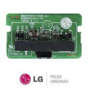 Placa IR EAX65034404 TV LG 47LN5700