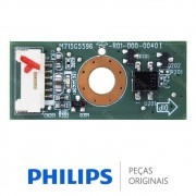 Placa IR R01-000-0040I TV Philips 32PFL3707D, 42PFL3707D