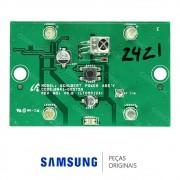 Placa IR / Receptora BN41-00575A TV Samsung HPR6372X/XAA, PL42S5SX/XAZ, PL50P5HFX/XAZ