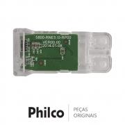 Placa IR / Receptora do Controle Remoto 5800-RNE510-RP00 TV Philco PH55E51DSGW PH58E51DSGW