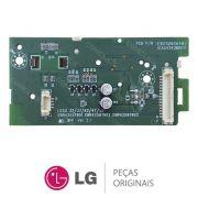 Placa IR / Receptora do Controle Remoto TV LG 37LG50D, 42LG50D, 47LG50D, 52LG50FD