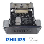 Placa IR / Receptora do Controle Remoto 715G7074-R01-000-004Y para TV Philips 50PUG6700, 55PUG6700