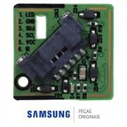 Placa Ir Receptora do Controle Remoto BN41-02151A para TV Samsung UN48H6400AGXZD