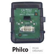 Placa IR / Receptora do Controle Remoto Tv Philco PH40F10DSGWAC, PH42F10DSGWAC