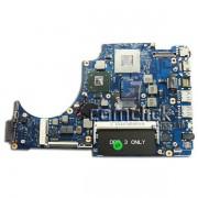 Placa Mãe INTEL® CORE? I5 2450M, 4 GB para Notebook Samsung NP700Z4A-SD1BR