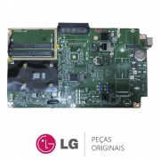 Placa Mãe / Principal All in One LG 24V570-G