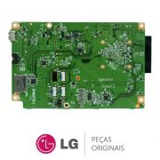 Placa Principal / Main EAX66752601 / EBR81190327 All in One LG 24V360