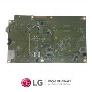 Placa Mãe / Principal EBR83096222 All In One LG 22V270