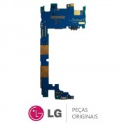 Placa Mãe /  Principal para Celular / Smartphone LG X STYLE LGK200DSF