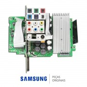 Placa PCI Amplificador para Home Theater Samsung HT-X625T, HT-X625TS