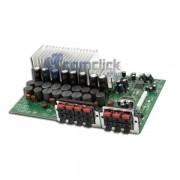 Placa PCI Amplificador para Home Theater Samsung HT-X70T/XAZ