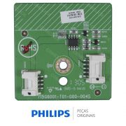 Placa PCI Converter para TV Philips 39PFL3508G/78