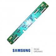 Placa PCI F-BUFFER LJ41-08425A / LJ41-08921A para TV Samsung PL63C7000YMXZD