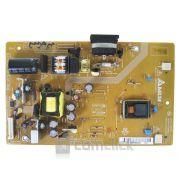 Placa PCI Fonte DPS-25GP para Monitor LG W2046P, W2046T, W2243C, W2243S, W2246PM