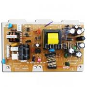 Placa PCI Fonte para Blu-Ray Samsung BD-C5500, BD-C5900, BD-C6500, BD-C6800