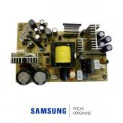 Placa PCI Fonte para Home Theater Samsung HT-E3500, HT-E4500K, HT-E4530K