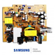 Placa PCI Fonte para Home Theater Samsung HT-Q80T