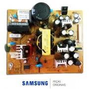 Placa PCI Fonte para Mini System Samsung MAX-A55T, MAX-A55TD, MAX-A55TS