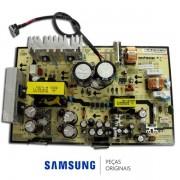 Placa PCI Fonte para Mini System Samsung MX-D830, MX-D850, MX-E850