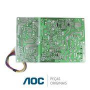 Placa PCI Fonte para TV AOC L32W831