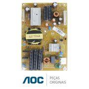 Placa PCI Fonte para TV AOC LE26W154
