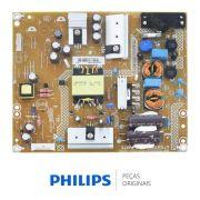 Placa PCI Fonte para TV Philips 40PFG5100/78