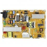 Placa PCI Fonte PD46A1_CSM, PSLF111B0 para TV Samsung UN40ES6100G, UN46ES6100G