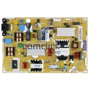 Placa PCI Fonte PD46G0_BSM, PSLF121A0 para TV Samsung UN40D5003BGXZD