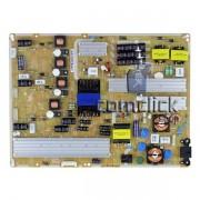 Placa PCI Fonte PD65B2Q_CHS para TV Samsung UN65ES8000GXZD, UN65ES8000FXZA