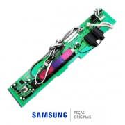 Placa PCI Função para Home Theater Samsung HT-TZ322T, HT-Z320T
