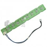Placa PCI Função para TV LG 55LM6700 e 42LM6700