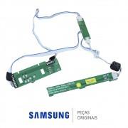 Placa PCI Função para TV Monitor Samsung LS20TDSSUMZD e LS22TDSSUMZD