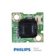 Placa PCI Função para TV Philips 43PFG5000, 48PFG5100, 32PHG4900