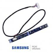 Placa PCI Função para TV Samsung UN32C4000PMXZD
