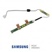 Placa PCI Função Touch para Monitor Samsung T190, T220 e T240